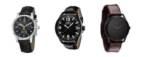 часы мужские кэжуал