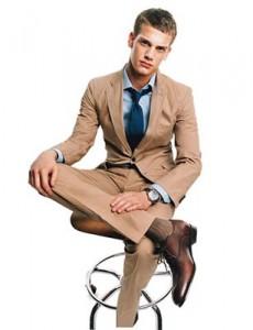 цвет мужских носков