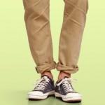 Как подворачивать джинсы — правильный подход к модному тренду последних лет.