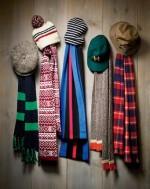 Как завязывать мужской шарф – 5 самых распространенных способов.