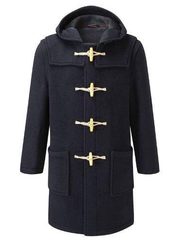 Монтгомери мужское пальто