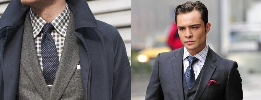 узоры в мужской одежде
