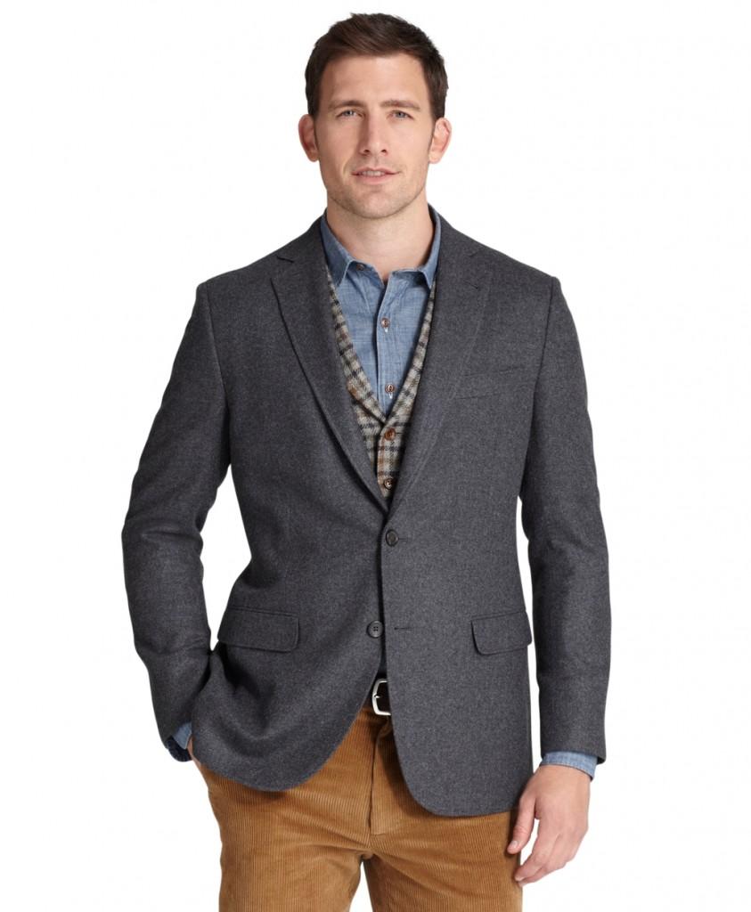 спортивный пиджак