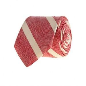 хлопковый галстук