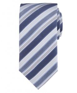 широкий галстук
