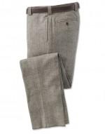 Шерстяные мужские брюки: если вам надоели джинсы