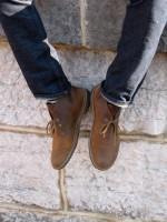 Мужская обувь на весну: актуальные варианты