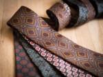 Мужской галстук — все, что вам нужно знать об этом аксессуаре: как завязать мужской галстук и многое другое