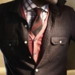Слои в одежде мужчины: умеете ли вы создавать стильные многослойные сочетания?