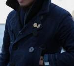 Мужская верхняя одежда на весну: три стильных варианта