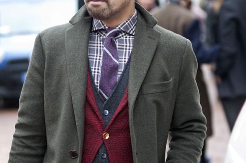 сочетание мужской одежды 8