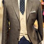 Как должен сидеть пиджак — руководство для мужчины, как выбрать правильный размер пиджака.