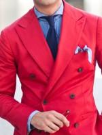 Как застегивать пиджак: основные правила для однобортного и двубортного мужского костюма