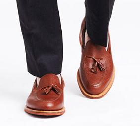 babc93276086 С чем носить мужские лоферы | Yepman.ru - блог о мужском стиле