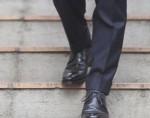 Сочетание обуви с брюками: руководство для мужчин по комбинированию туфель и костюма