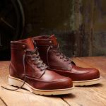 Осенняя мужская обувь: три варианта — три стиля