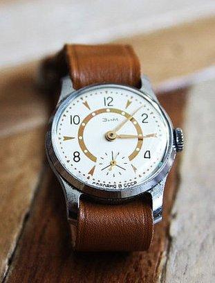 Часы Зим  сделано в СССР   Yepman.ru - блог о мужском стиле 0e6bbd81352