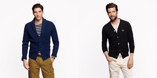 cardigan_and_tshirt