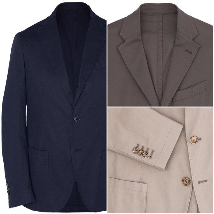 jacket gentstuff