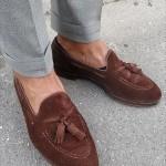 Летнее разоблачение: обувь без носков