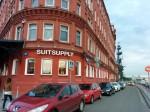 Suit Supply открыл магазин в России