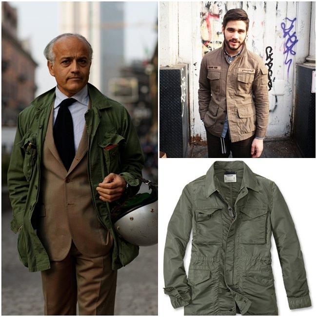 м-51 куртка мужская