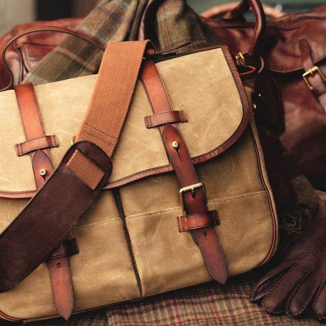 RF bag