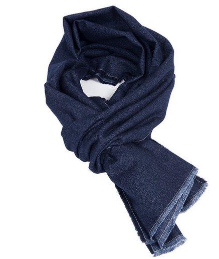 Alexander Olch деним шарф