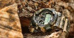 Обзор электронных часов Casio G-Shock GD-120CM-5ER