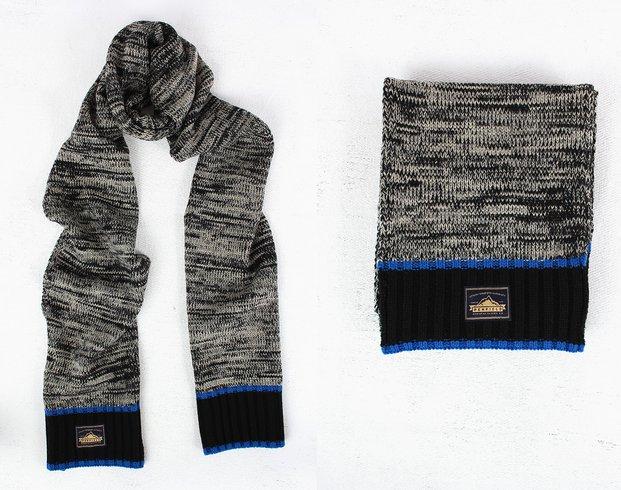 Penfild  акриловый шарф