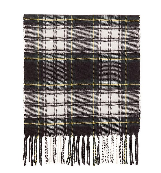Sandro Paris scarf