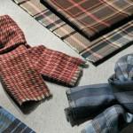 Как выбрать шарф: простой гид по мужским шарфам. Часть I — материалы