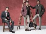 Теория  цвета и  цветотипы  в  мужском гардеробе