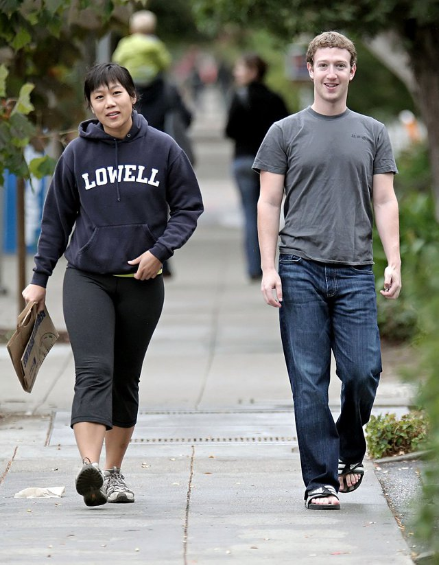 Цукерберг
