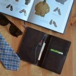 Мужские бумажники Four-in-Hand