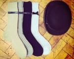 Несколько слов в защиту белых носков