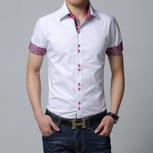 Дизайнерская рубашка