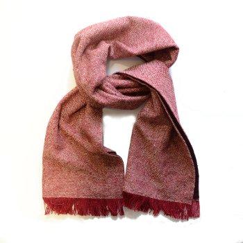 Двусторонний шарф