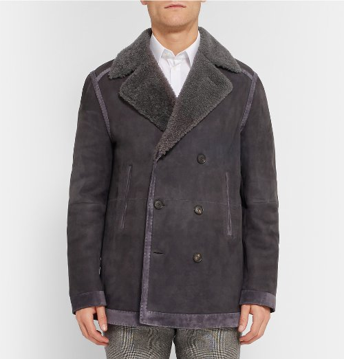 Длина рукава зимней куртки