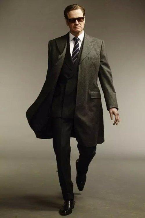 Длина рукава мужского пальто