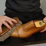 Уход за обувью, глассаж и патинирование своими руками: пошаговый гид от мастерской The Penny Yard
