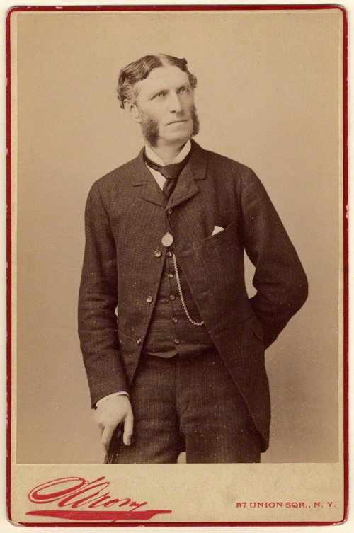 Matthew Arnold 1883 год