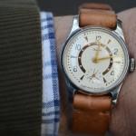Ремешок для винтажных часов