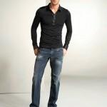 Можно ли делать стрелки на джинсах?