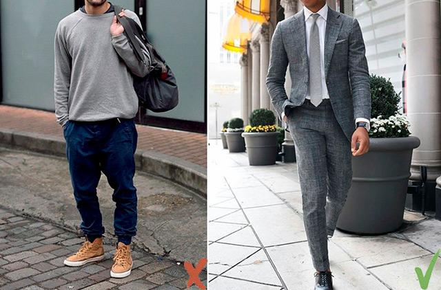 Мешковатая-одежда-маленький-рост