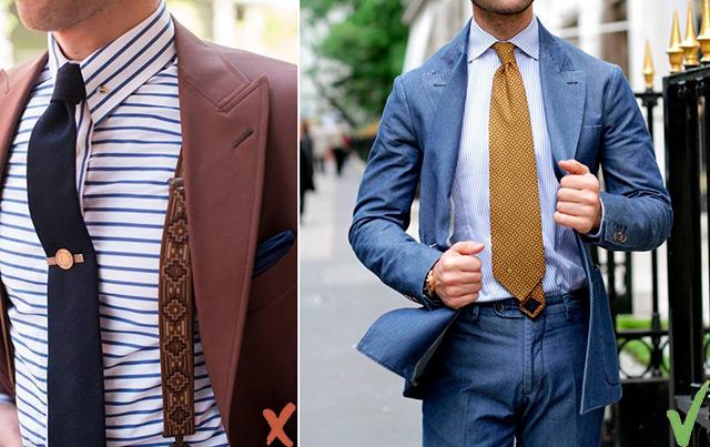 Полоски-на-рубашке-горизонтальные-и-вертикальные