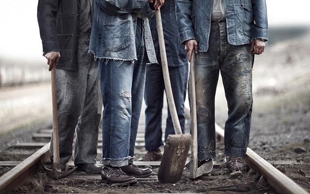 Краткое введение в Workwear  что такое рабочий стиль в одежде ... 898bdaaa851