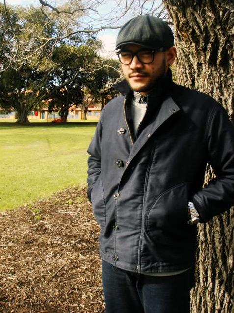 deck-jacket