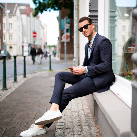 Year Old Mens Fashion