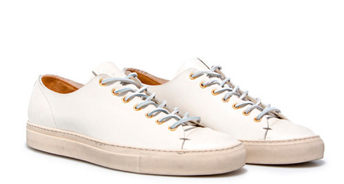 TANINO-LEATHER-LOW-SNEAKERS-Buttero